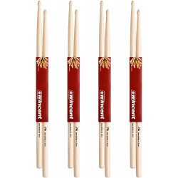 Wincent 7A Hickory 4 pairs