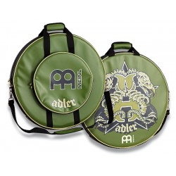 Meinl MCB24-CA Funda Platos Chris Adler