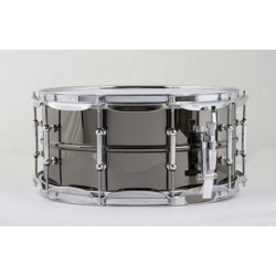 Ludwig LB417T Black Beauty