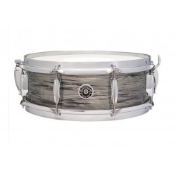 Gretsch 14x6.5  Brooklyn Smokey Grey Oyster