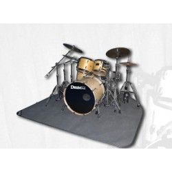 MC Drum Carpet