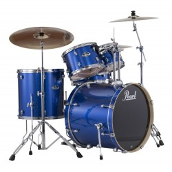 Pearl Export Studio EXX705 Blue Sparkle