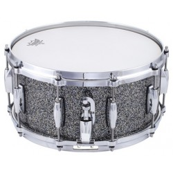 Gretsch Renown Maple Blue Metal 14x6.5""