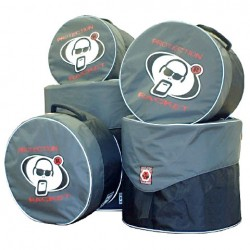 Protection Racket Funda Set NutCases Fusion