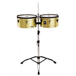 Meinl MT1415B Timbales Brass