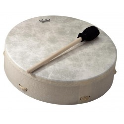 Remo E1-0322-00 Buffalo Drum 22""