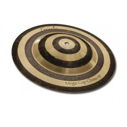 """Paiste Bell 13"""" Signature Mega Cup Chime"""