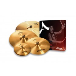 Zildjian Avedis Box Set Sweet Ride