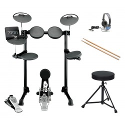Yamaha DTX450K Bateria Electronica Pack
