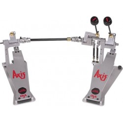 Axis XL2 Double Bass Drum Pedal