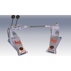 Axis A Longboard Left Double Bass Drum Pedal
