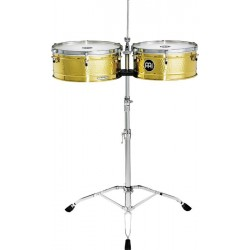 Meinl LC1BRASS Luis Conte Brass Timbales